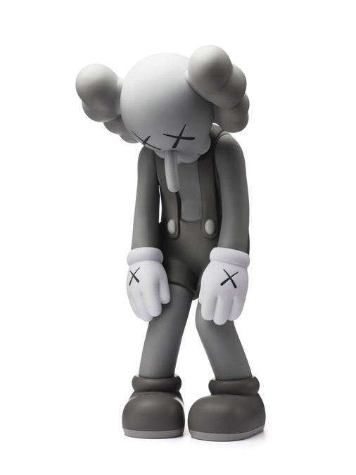KAWS SMALL LIE